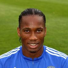 Drogba says `true leader` Ronaldo deserves Ballon d'Or