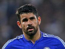 Arsene Wenger urges Diego Costa to cut out bad-boy antics