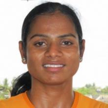 Trained relentlessly to secure Rio Olympics berth, says Dutee Chand
