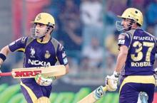 Uthappa hails `batting chemistry` with Gambhir after hammering Kings XI