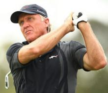 Former Champion John Norman not expecting much from Woods