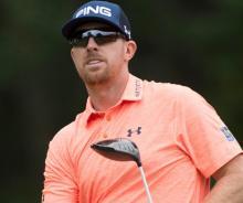 Woods not enjoying golf anymore, says Hunter Mahan