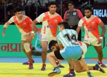 Kabaddi WC 2016:India trounce England to reach semi-finals