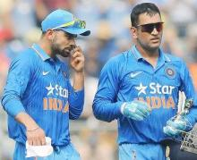 India's ODI squad for New Zealand series to be picked today