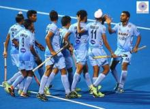Indian colts thump Germany 3-1 in opening game of 4-Nations tourney