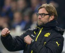 Klopp delighted by Liverpool's `well-deserved` progress in Europa League