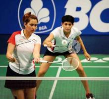New Zealand Open: Jwala Gutta-Ashwini Ponappa lose as India's campaign ends
