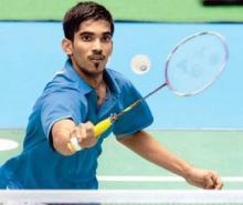 BWF rankings: Srikanth slips to No.12, Jwala-Ashwini rise to 14