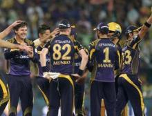 IPL: KKR to bowl against Daredevils