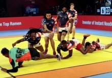 Kabaddi WC 2016: Kenya thrash USA 74-19 in last group clash