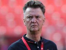 United not used to being champions: van Gaal