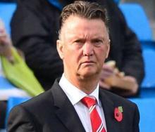 Van Gaal insists FA Cup triumph essential for Man U