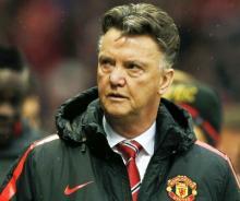 Man Utd part ways with Van Gaal as Mourinho waits