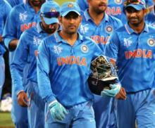 Buoyant India seek World T20 must-win against Bangladesh