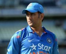 Dhoni rues batting failure after humiliating loss to Kiwis