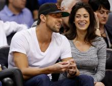 Michael Phelps wed-locked Nicole Johnson privately this summer