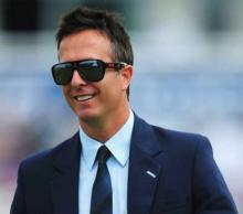 Former England captain Vaughan tips Windies to win World T20