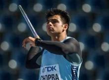 Want to win a medal at Tokyo Olympics, says Neeraj