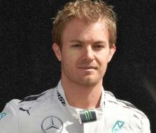 Rosberg predicts `trouble` with teammate Hamilton