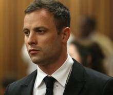 Oscar Pistorius' sister `grateful` for judge's sentencing decision