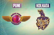 IPL: KKR host struggling Supergiants