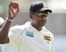 Herath impressed by Yasir Shah's bowling prowess