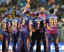IPL 9: Battle of survival for Rising Pune Supergiants against smashing Sunrisers