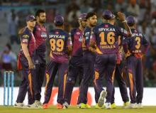 IPL 9: Rising Pune Supergiants begin road to recovery with win over Sunrisers Hy