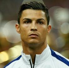 `Recovering` Ronaldo gearing up for Real Madrid return