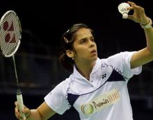 Nehwal, Srikanth enter second round of All England Open