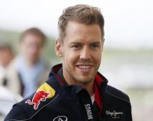Vettel calls for Halo introduction, says `nothing justifies death`
