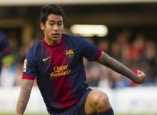 Sergio Araujo's equalizer helps Las Palmas hold Real to La Liga draw