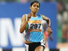 Marathon girl Sudha Singh sets national record at IAAF Diamond League