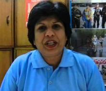 Ex-athlete Sunita Godara blasts Shobhaa De for mocking Indian athletes in Rio
