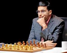 Viswanathan Anand beats Veselin Topalov in Candidates' opener