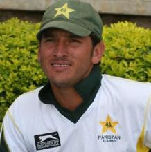 Yasir Shah inspired by 'idol' Warne, determined to make impact at WC next year