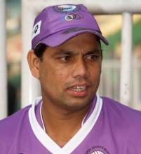 Zulfiqar replaces injured Yasir in ODI series against Bangladesh
