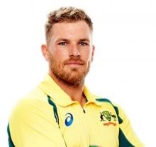 'Disappointed' Finch takes blame for ODI axing against Pakistan