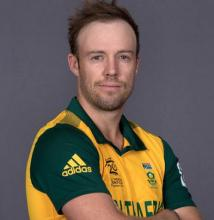 De Villiers opts out of Kiwi Test series