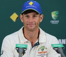 Adam Voges announces retirement from international cricket
