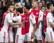 Dutch league: Ajax lose to Twente as Feyenoord impress against AZ