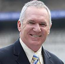 Not sure Australia's spinners can get the job done in India: Allan Border