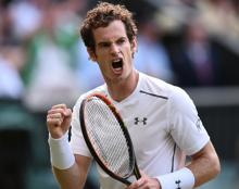 Murray bags BBC Spoty award for record third time