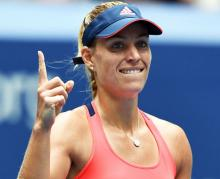 Being No.1 is not really important : Angelique Kerber