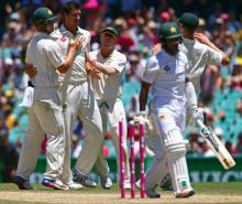 Australia crush Pakistan in Sydney Test, complete 3-0 whitewash