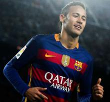 Neymar wants to return to Brazil before calling it a day