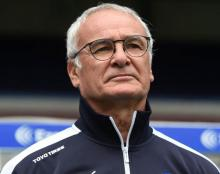 Leicester City sack PL title-winning manager Claudio Ranieri