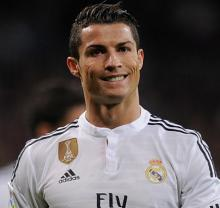 Ronaldo's hat-trick fires Real Madrid in Champions League semis