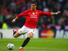 Ronaldo's late brace rescues 3-3 draw for Madrid in La Liga