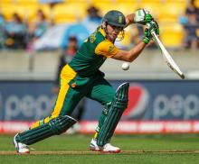 De Villiers, Amla among marquee Proteas players for new T20 league